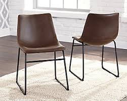 Leather Dining Room Furniture Dining Room Chairs Furniture Homestore