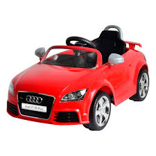 audi tt electric audi tt electric car bec 7121 buddy toys