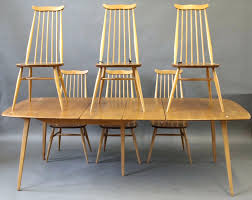 Ercol Dining Chair Seat Pads New Ercol Dining Chairs Apoemforeveryday