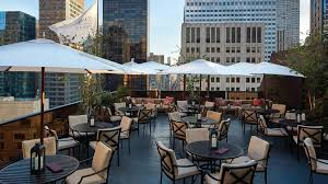 Roof Top Bars In Nyc A Complete List Of Rooftop Bars In Nyc U2014 Em Pire Style Of Mind