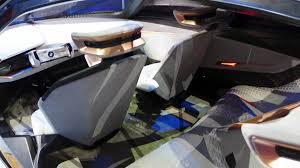 concept bmw bmw vision next 100 concept car unveiled at munich centenary event