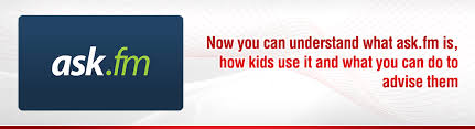 Ask Fm A Parents Guide To Ask Fm Ask Fm Bullying Ask Fm Parent Tips
