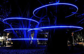 Light Project The Sydney Smart Light Project With Brian Eno Part Of The
