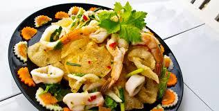 pic cuisine ร าน steve café cuisine เป นร านอาหารไทยร มแม น ำ ท นำเสนอรสชาต