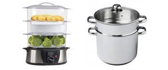 cuisiner vapeur cuisson vapeur le cuiseur vapeur et le couscoussier page 2