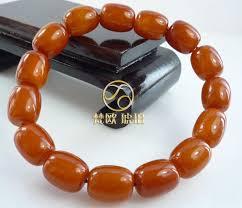 amber bead bracelet images Tibetan mila amber wrist malas buddhist prayer beads bracelet jpg