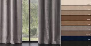 Regular Curtains As Shower Curtains Perennials Rh Modern