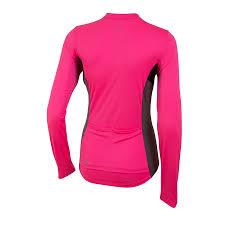 pearl izumi select ls jersey women u0027s www wgwheelworks com