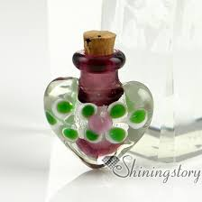 locket for ashes wholesale glass vials with corkjewelry for cremation ashes
