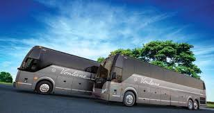 Texas travel buses images Private jets on wheels 39 make it easy to travel texas 39 fast lanes JPG