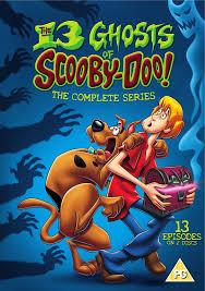 scooby doo scooby doo shaggys showdown dvd 2017 amazon co uk matt