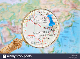 India On The World Map by Indian Map Stock Photos U0026 Indian Map Stock Images Alamy