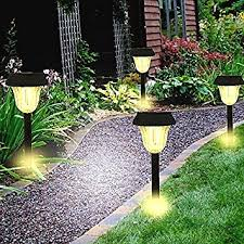 Brightest Solar Landscape Lighting - bright solar landscape light with lighting reviews home design