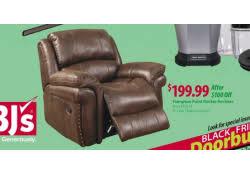 recliner black friday deals bj u0027s black friday 2017 ad deals u0026 sales bestblackfriday com