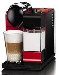 delonghi magnifica red light delonghi en520 r nespresso lattissima plus coffee maker red