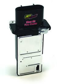 nissan maxima mass air flow sensor amazon com jet 69143 powr flo mass air sensor automotive