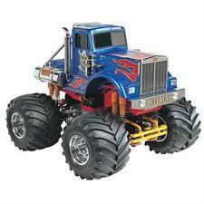 nitro rc monster truck kits tamiya bullhead kit 1 10 tam58535 rc planet