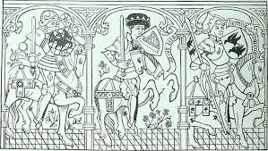 middle ages coloring pages wallpaper download cucumberpress com
