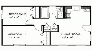 two bedroom cabin plans marvellous basic 2 bedroom house plans photos best idea home