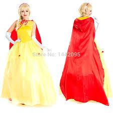 Belle Halloween Costume Women Buy Belle Princess Belle Costume Beauty Beast
