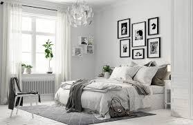 scandinavian style bedroom scandinavian style