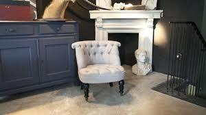 petit fauteuil de chambre petit fauteuil de chambre mini chanteloup petit fauteuil style