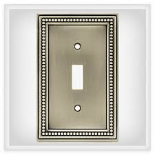 Decorative Wall Plate Covers Decorative Wall Plate Covers Single Switch Toggle Liberty Hardware
