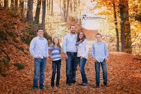 jeff u0026 stephanie fall color family session riverains photography