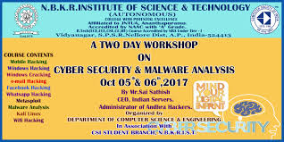 n b k r institute of science u0026 technology vidyanagar