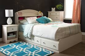 Yardley Bedroom Furniture Sets Pieces South Shore Country Poetry Mate U0027s Bed With Storage U0026 Reviews Wayfair