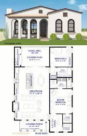 hacienda style homes floor plans hacienda style home plans mexican hacienda floor plans style homes