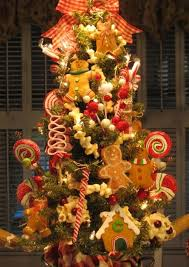 229 best gingerbread and themed trees and decor