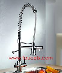 moen kitchen faucet with water filter kitchen faucet filter 3 way kitchen faucets professional