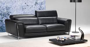 univers du canapé verdi cuir épais personnalisable sur univers du cuir