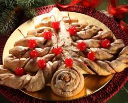 cinnamon christmas tree rhodes bake n serv