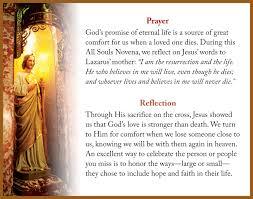 Prayer To Comfort Someone The St Jude Journal U2013 October 2015 National Shrine Of St Jude