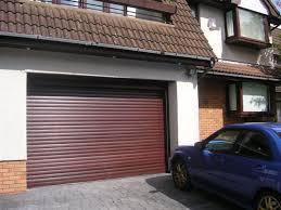 Security Garage Door by Lakeside Security Garage Doors Swansea Roller Shutters Yell