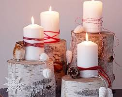 Decoration Christmas Candle by 144 Best Christmas Candles Images On Pinterest Beautiful