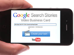 rick u0027s tips how to make a video business card using google search