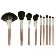 make up brushes blush professional 18 piece makeup brush set