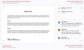contract vendor contract template