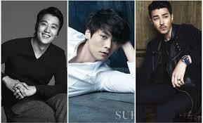 dramafire black knight 6 latest korean dramas in december 2017 featuring kim rae won choi