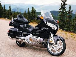 Comfortable Motorcycles Honda Gold Wing Reviews Specs U0026 Prices Top Speed