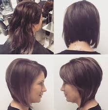 graduated bob with fringe hairstyles 40 hottest graduated bob hairstyles right now styles weekly