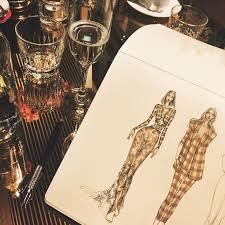 Dynamic Home Decor Networkedblogs By Ninua 107 Best Fashion Illustration Communicative Images On Pinterest