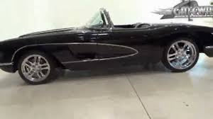 1960 chevy corvette stingray 1960 chevrolet corvette roadster convertible for sale