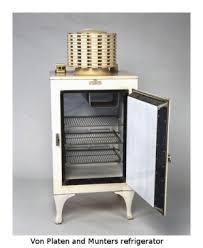 einstein u0027s refrigerator who invented it alixus