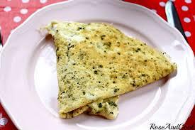 cuisiner avec du lait de coco une omelette légère et savoureuse avec matines recette omelette