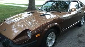 nissan datsun 1979 1979 datsun 280zx t8 1 chicago 2016