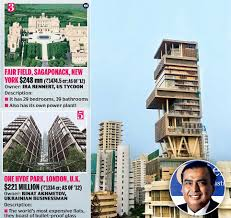 picture of mukesh ambani s house house and home design